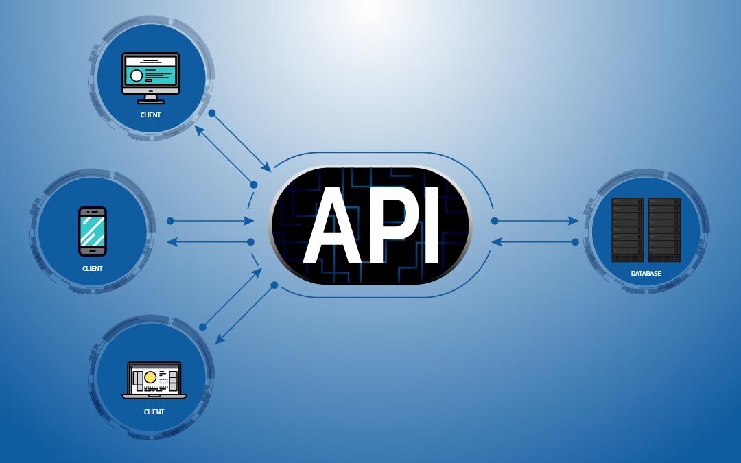 ทำความรู้จักกับคำว่า API กับการทำแอพพลิเคชั่น
