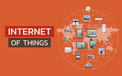 IOT (Internet Of Things)