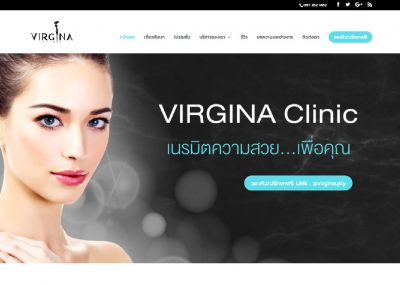 virginaclinic.com